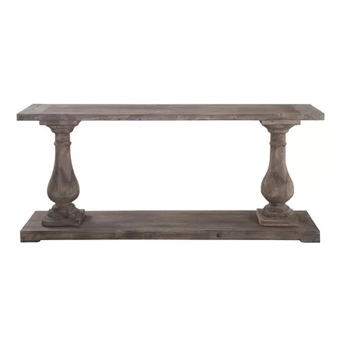 Hotel Console Tables