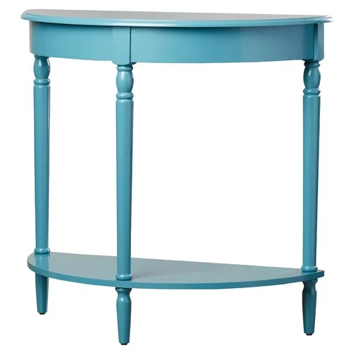 Tent Camp Console Tables