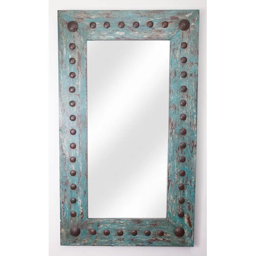 Resort Mirror Frames